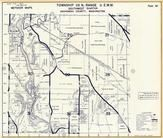 Township 28 N., Range 6 E., Snohomish River, French Creek, Snohomish County 1960c