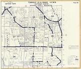Township 29 N., Range 6 E., Forest Glade, Snohomish County 1960c