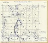 Township 29 N., Range 7 E., Lake Chaplain, Roesiger Lake, Snohomish County 1960c