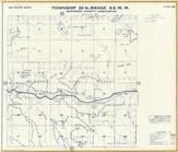 Township 30 N., Range 9 E., Long Creek, Mt. Baker, Stilaguamish River, Kelcema lake, Snohomish County 1960c