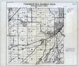 Page 012 - Township 23 N., Range 41 E., Dykes, Cheney, Turnbull National Wildlife Refuge, Geib, Tribble, Spokane County 1984