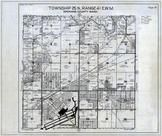 Page 014 - Township 25 N., Range 41 E., Lyons, Airway Heights, Fairchild Air Force Bace, Spokane County 1984