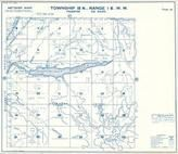 Township 15 N., Range 1 E., Skookumchuck Reservoir, Bloody Creek, Thurston County 1973