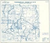Township 16 N., Range 2 E., Smith, Prairie, Lawrence Lake, Deschutes River, Thurston County 1973