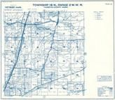 Township 16 N., Range 2 W., May Town, Scatter Creek, Thurston County 1973