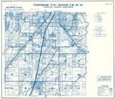 Township 17 N., Range 2 W., Olympia Municipal Airport, Belmore, Black Lake, So. Union, Thurston County 1973