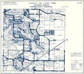 Township 18 N., Range 1 W., Union Mills, Kyro, Patterson Lake, Hicks, Thurston County 1973