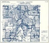 Township 18 N., Range 2 W., Tumwater, Ward Lake, Deschutes River, Thurston County 1973