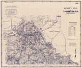Index Map, Title Page, Thurston County 1977c