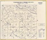 Township 15 N., Range 2 E., Three Deer Creek, Shell Rock Ridge, Thurston County 1977c