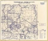 Township 16 N., Range 2 E., Smith, Prairie, Lawrence Lake, Deschutes River, Thurston County 1977c