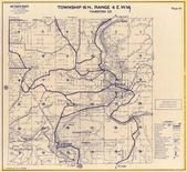 Township 16 N., Range 4 E., Eatonville, LaGRande, Demonstration Forest, Nisqually river, Thurston County 1977c