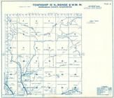 Township 10 N., Range 6 W., Grays River, Quarry Creek, Pollard, Wahkiakum County 1969