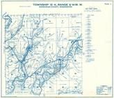 Township 10 N., Range 8 W., Deep River, Rosburg, Grays River, Wahkiakum County 1969
