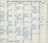 Index 2, Whatcom County 1971
