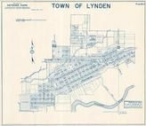 Lynden, Nooksack River, Whatcom County 1971
