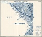 Township 38 N., Range 2 E., Bellingham, Starr Rock, Whatcom County 1971