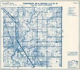 Township 39 N., Range 2 E., Ferndale, Nooksack River, Laurel, Whatcom County 1971