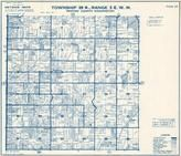 Township 39 N., Range 3 E., Ten Mile Creek, Green Lake, Central, Wahl, Wiser Lake, Millerton, Whatcom County 1971