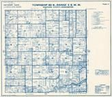 Township 40 N., Range 2 E., Nooksack River, Fisheran Creek, Badger, Whatcom County 1971