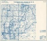 Township 40 N., Range4 E., Hampton, Nooksack, Everson, Sumas, Clearbrook, Whatcom County 1971
