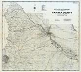 Yakima County 1980 to 1996 1 Tracing, Yakima County 1980 to 1996