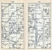Township 42 North - Range 1 East, Ashland County 1917