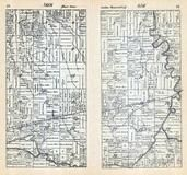 Township 46 North - Range 3 West, Ashland County 1917