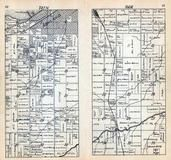 Township 47 North - Range 4 West, Ashland, White River, Ashland County 1917
