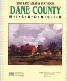 Title Page, Dane County 2003 Published by Farm and Home Publishers, LTD