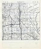 Burnett Township, Dodge County 1955c