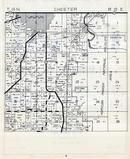 Chester Township, Waupun, Atwater, Dodge County 1955c