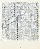 Shields and Lowell Townships, Richwood, Dodge County 1955c