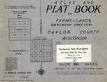 Title Page, Taylor County 1957