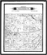 Township 1 N. Range 13 W., Halstead, Barrows Addition, Pulaski County 1906