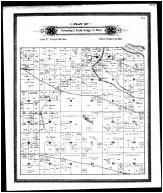 Township 2 N. Range 14 W., North Point, Pinnacle Mt., Pulaski County 1906