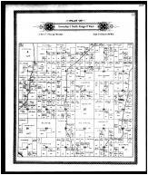 Township 3 N. Range 12 W., Mineral and Worthen, Pulaski County 1906