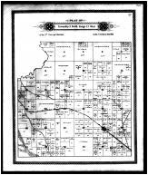 Township 3 N. Range 13 W., Pyeatt, Worthen, Pulaski County 1906