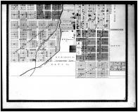 Hackett City - Below, Atlas: Sebastian County 1887 ...