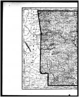 Arkansas State Map - Left, Sebastian County 1903