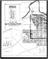 Huntington - Left, Sebastian County 1903