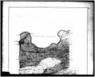 Sebastian County Coal Deposit Map - Above, Sebastian County 1903