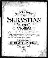 Title Page, Sebastian County 1903