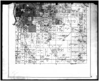 Townships 8, 9 N. Range 32 W., Van Buren, Midland Heights, Fort Smith, Prairie View - Below, Sebastian County 1903