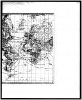 World Map - Right, Sebastian County 1903