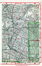 Los Angeles County - Pages 046 and 047, Los Angeles County 1961