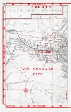 Los Angeles County - Page 014, Los Angeles and Los Angeles County 1949
