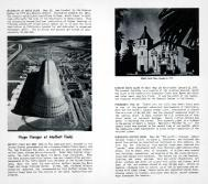 Moffett Field and Mission Santa Clara, Santa Clara County 1956