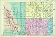 Occidental Township, North Grafton Township, Fairview Township, Yolo County 1879