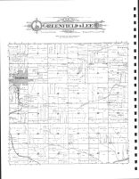 Greenfield and Lee Township, Adair County 1901